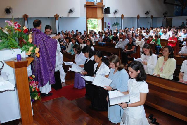 brazil consecration promises