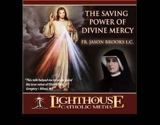 Divine Mercy talk