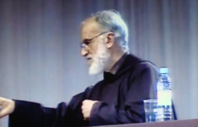 Raniero Canalamessa, ofmcap