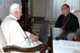 Cardinal Velasio De Paolis with Pope Benedict XVI.