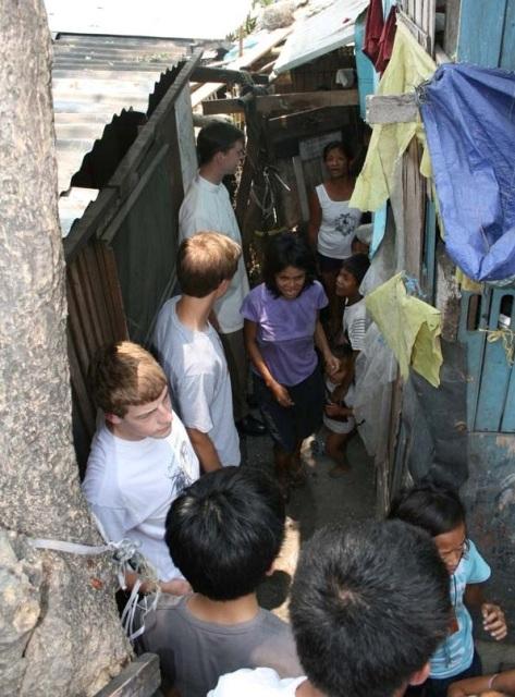philippines mission 2