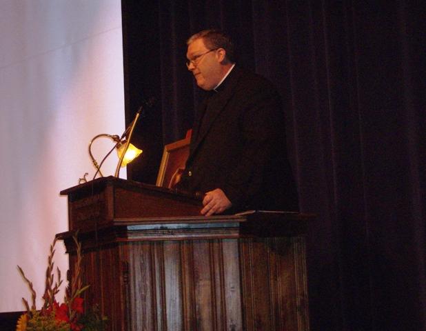 Fr Roberts