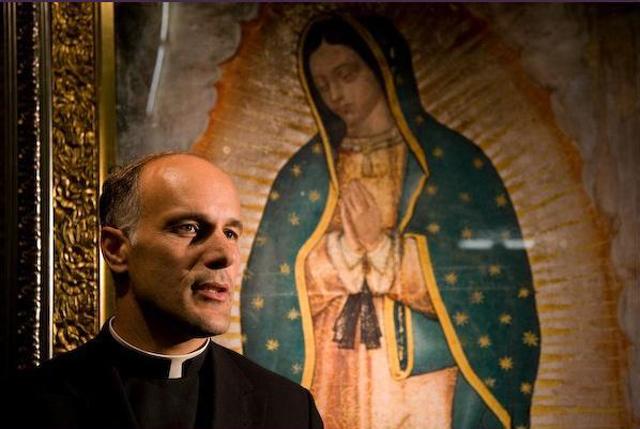 Fr Juan Gabriel Guerra, LC