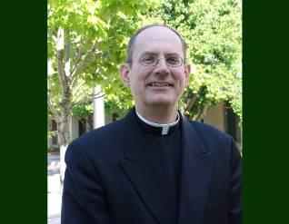 Fr Steven Reilly, LC