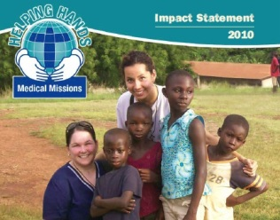HHMM impact statement