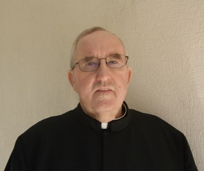 Fr John Joseph Coady, LC (1944-2009)