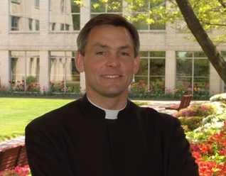 Fr Joseph Burtka, LC