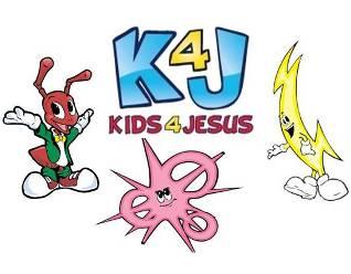k4j characters