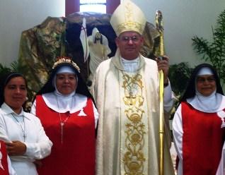 Religious sister alum of K4J