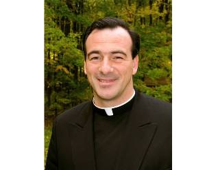 Fr Kenneth Leblanc, LC