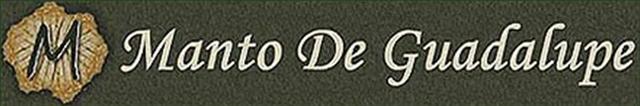 Logo Manto de Guadalupe