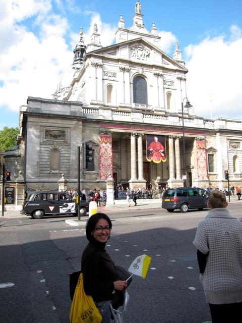 london brompton oratory