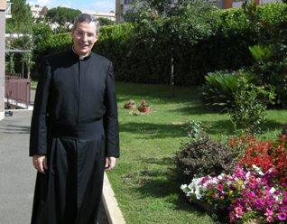 Fr Luis Garza first pic