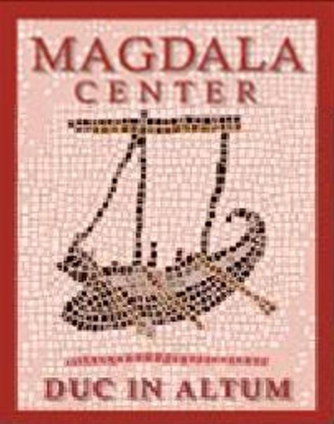 Magdala Center logo