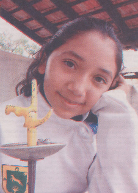 Mayela Mariana Novelo Sáenz
