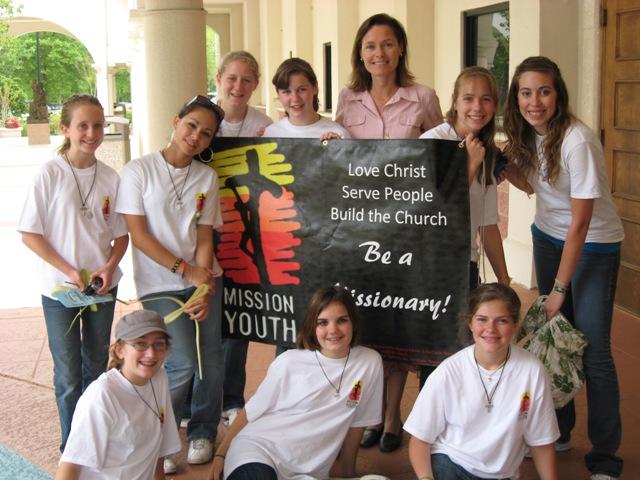 Miami missions