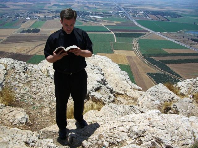 preaching mt precipice