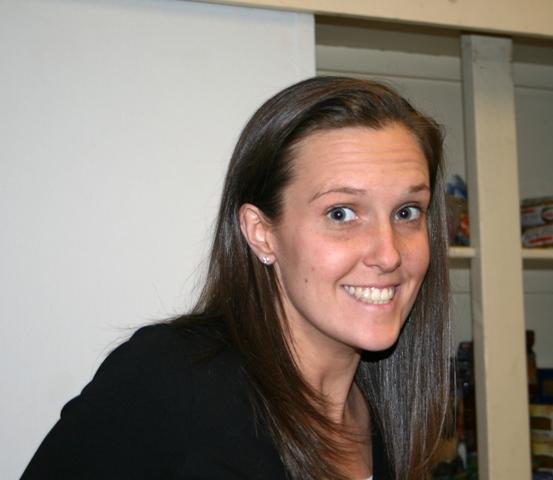 Nicole McDonnell