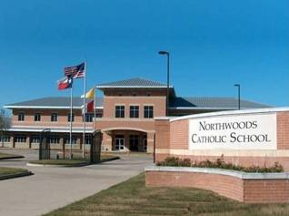 northwoods catholic school