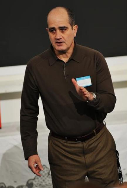 Paul Passafiume