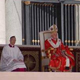 Solemn celebration presided over by Pope Benedict XVI.