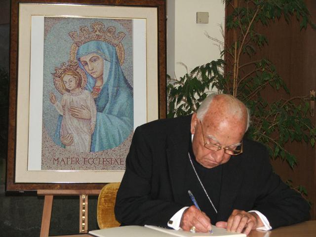 Card. Pio Laghi