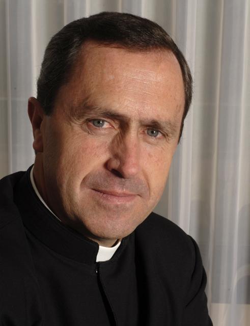 P. Jesús María Delgado, L.C.