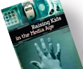 1)	Jay Dunlap's new book is a precious guide for parents in our media society.