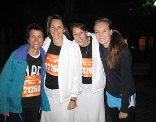 runners for vocations