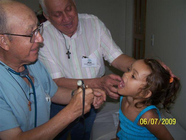 Dr Sam Parra