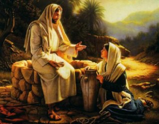 samaritan woman