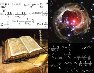 physics and faith