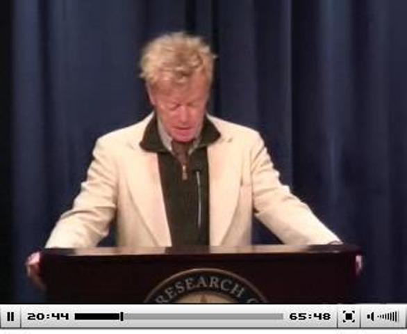 Scruton lecture