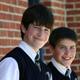 Los adolescentes aplican su formación más allá de las situaciones escolares viviendo y transmitiendo las virtudes.