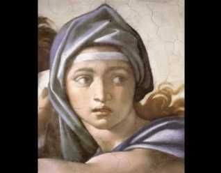 sibyl of delphi
