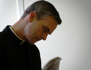 Fr John Bartunek, LC.