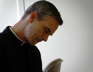 Fr John Bartunek, LC.