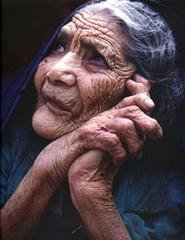 Doña Lupita.