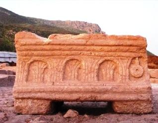 Galilee stone