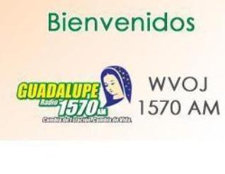 Guadalupe Radio in Jacksonville