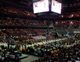 The youth rally at the Verizon Center.