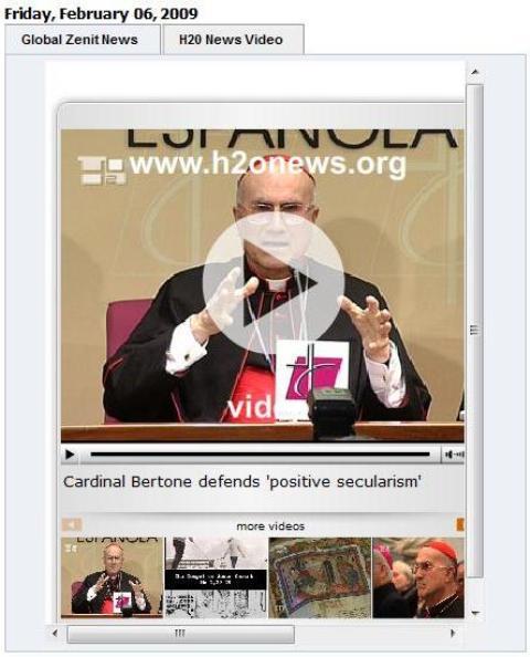 video on catholic.net