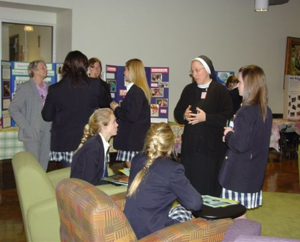 vocations day girls
