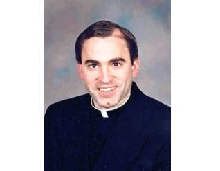 Fr Walter Schu, LC