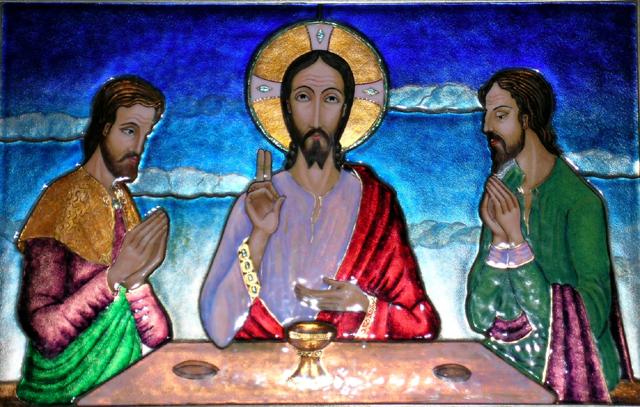 Cristo Rey (Via Crucis del PCIMME)