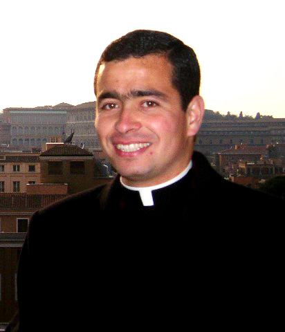 Testimonio vocacional del P. Juan Pablo Álvarez L.C.
