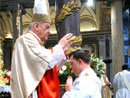 Fr. Dominic Farrell LC