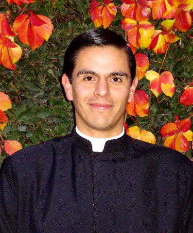 Testimonio vocacional del P. Francisco Cruz L.C.