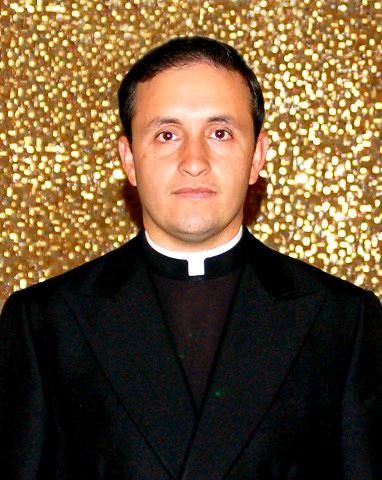 Testimonio vocacional del P. Juan Antonio Cuéllar L.C.