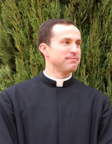 Testimonio vocacional del P. Alessandro De Borbón L.C.